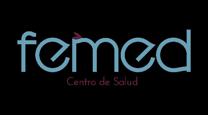 Logotipo Clímica Femed