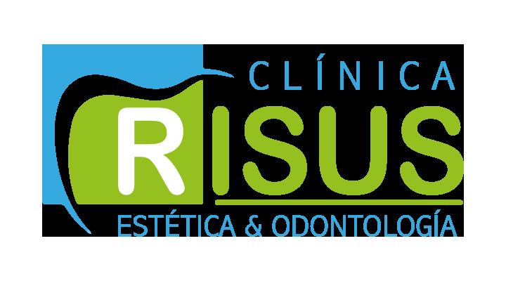 Logotipo Clínica Risus