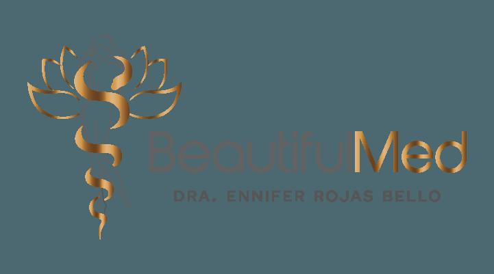 Logotipo Clínica Beautifulmed