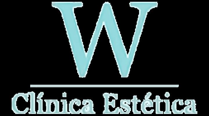 Logotipo Clínica W